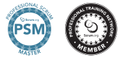 Professional Scrum Master™(PSM)